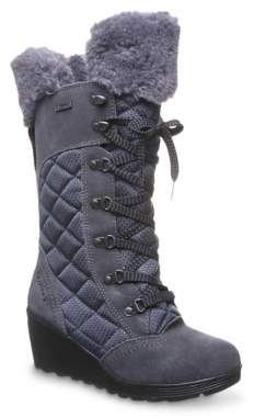 BearPaw Destiny Wedge Boot