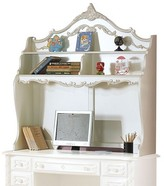 ACME Furniture Pearl Kids Hutch - Pearl White - Acme