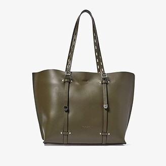 Rag & Bone Field Tote (Olive Night) Handbags