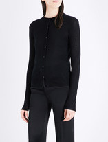 Joseph Fitted cashmere cardigan