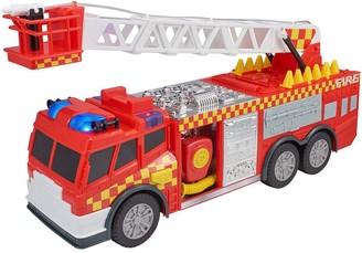Teamsterz XL Light & Sound Fire Engine