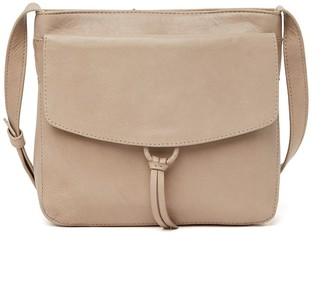 Lucky Brand Noci Leather Crossbody Bag