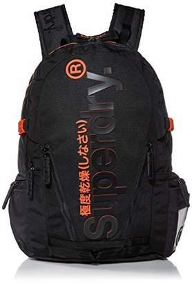 Superdry 2 Tone TARP Backpack