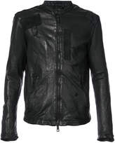 Giorgio Brato patched jacket