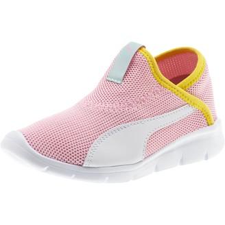 Puma Bao 3 Sock Little Kids' Shoes