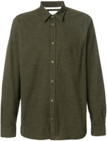 Norse Projects Hans Mouline shirt