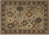 Kathy Ireland Lumiere Persian Tapestry Wool Rug