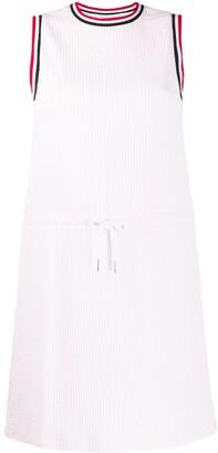 Thom Browne Ribbed Knit Dress
