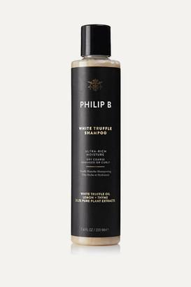 Philip B White Truffle Shampoo, 220ml - Colorless