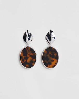 Peter Lang Akira Earrings
