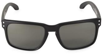 Oakley Los Angeles Rams 57MM Matte Holbrook Sunglasses