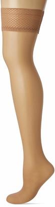 Levante Women's Romantic 20 Hold-Up Stockings 20 DEN