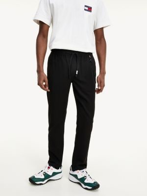 Tommy Hilfiger Scanton Chain Detail Slim Fit Trousers