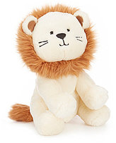 """Starting Out 10"""" Plush Lion Toy"""
