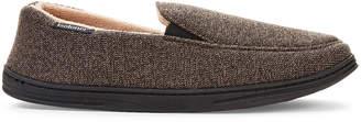 Isotoner Peyton Moccasin Slippers