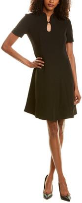Nic+Zoe Leady Lady A-Line Dress