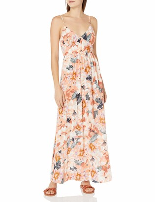 Rip Curl Junior's Super Bloom Maxi Dress