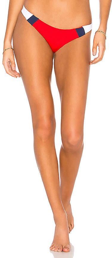 Frankie's Bikinis Frankies Bikinis Racer Bottom