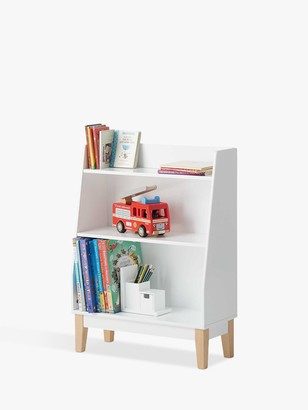 Great Little Trading Co Potter Bookcase, White