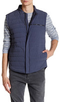 Vince Quilted Nylon Down Fill Gilet