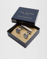 Ted Baker Cufflink and tie bar gift set