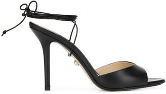 ALEVÌ Milano Ankle Tie Sandals