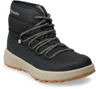 Columbia Slopeside Village Omni-Heat Mid Women's Waterproof Winter Boots