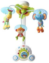 Tiny Love Soothe n Groove Mobile - Animals