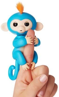 Wow Wee Fingerlings-Blue Boris