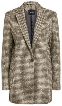 Kiton Tweed Blazer
