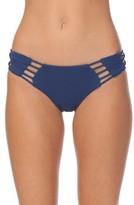 Rip Curl Women's Designer Surf Luxe Hipster Bikini Bottoms
