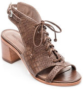 Bernardo Bounty Leather Sandals