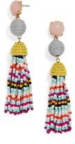 BaubleBar Catalina Tassel Earrings