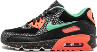 Nike 90 Pinnacle QS (GS) 'Safari' Shoes - 5Y