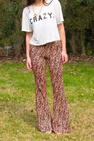 Somedays Lovin Some Days Lovin Flower Bell Bottoms