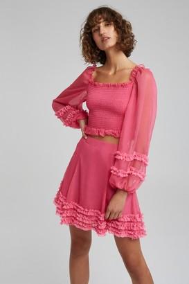 Keepsake MOONLIGHT SKIRT pop pink