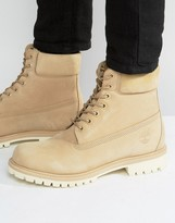 Timberland Classic 6 Inch Premuim Boots