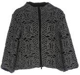 Kangra Cashmere Jacket