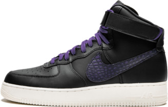 Nike Force 1 High 07 LV8 Shoes - Size 11.5