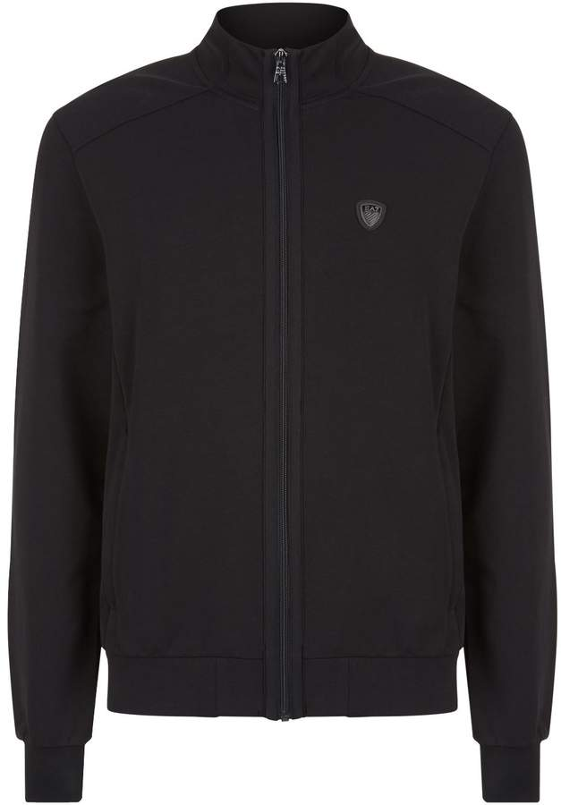 Giorgio Armani Ea7 Logo Sweatshirt