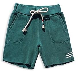 Sol Angeles Boys' Waves Shorts - Little Kid, Big Kid