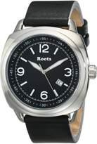 Roots Men's 1R-PR100BA2B Big Trout Analog Display Japanese Quartz Watch