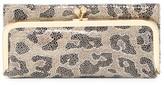 Hobo Rachel Continental Leather Wallet