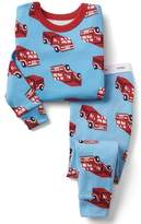Gap Fire truck sleep set