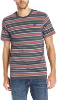 Zoo York Men's Sterling Crew Short Sleeve Shirt