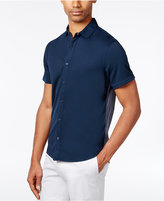 Vince Camuto Men's Classic-Fit Casual Shirt
