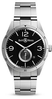 Bell & Ross Br 123 Gt Watch, 42mm