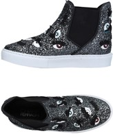 Chiara Ferragni High-tops & sneakers - Item 11269531