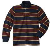 Brooks Brothers Fleece Boys' Pullover.