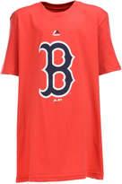 Majestic MajesticBoston Red Sox Primary Logo T-Shirt